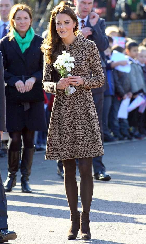 The Royal Wedding After One Year Kate Middleton Fashion Stardom Uk Fashion Emporium