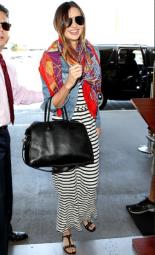 Miranda Kerr Fashion